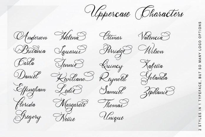 Hertina Font