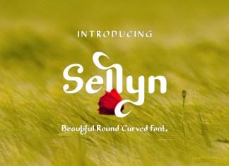Sellyn Font