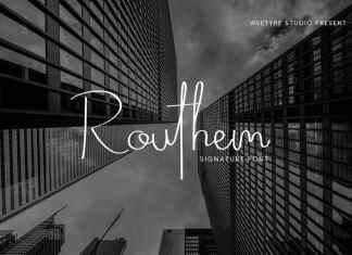 Routhem