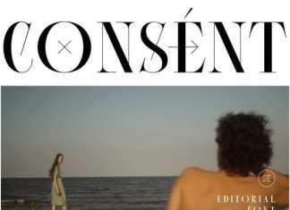 Consent Serif Font