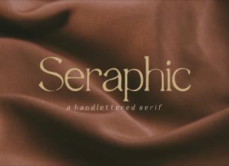 Seraphic Serif Font