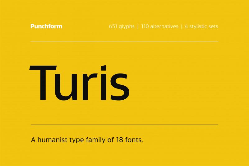 Turis Font