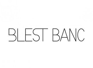 Blest Banc Sans Serif Font