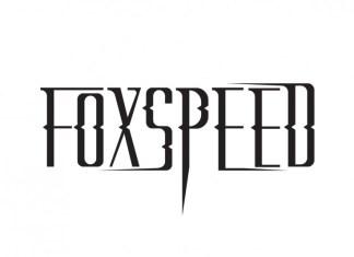 Foxspeed Display Font