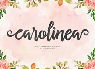 Carolinea Font