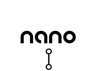 Nano Display Font
