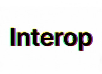 Interop Sans Serif Font