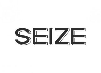 Seize Sans Serif Font