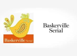 Baskerville Serial™ Serif Font