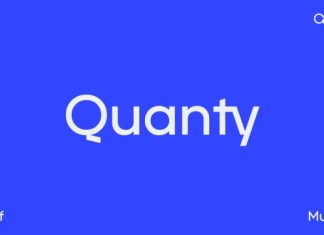 Quanty Sans Serif Font
