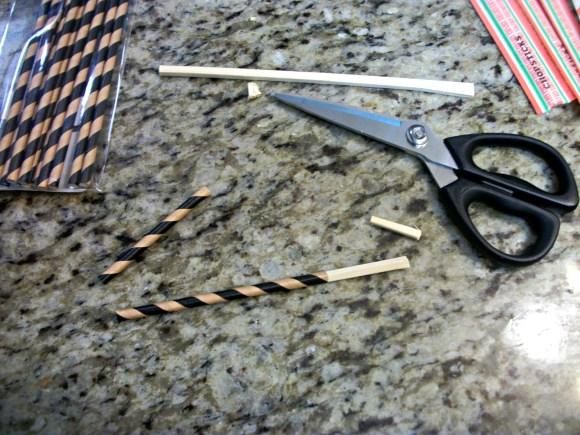 trim chopstick