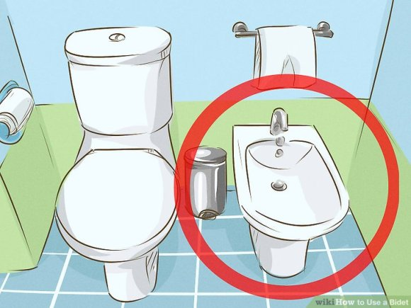 Turn any toilet into a bidet! Before3pm.com