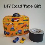 Road Tape Gift Title