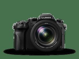 Panasonic FZ1000 Bridge Camera