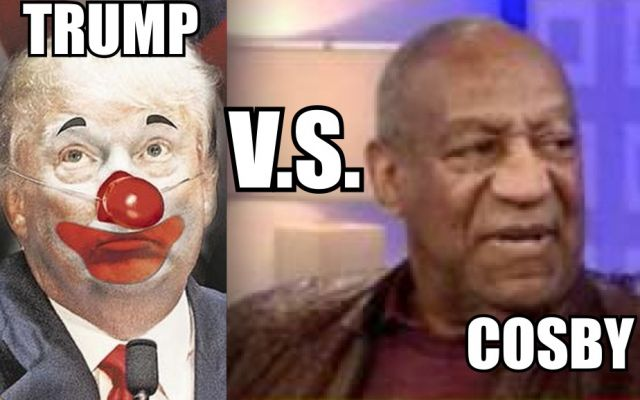 roflbot 8 did donald trump pay the media to destroy bill cosby ? exposednews