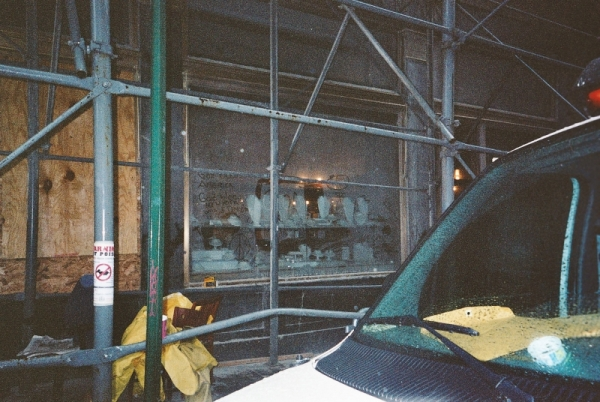 004 7 Copy 2 600x402 - Salen a la luz unas exclusivas fotografias del 11 de Septiembre