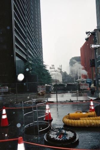 015 18 335x500 - Salen a la luz unas exclusivas fotografias del 11 de Septiembre