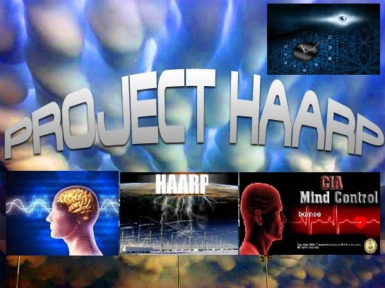 HAARP Being Used For Mass Mind Control Nikola Teslas Technology Explained In Depth  From the