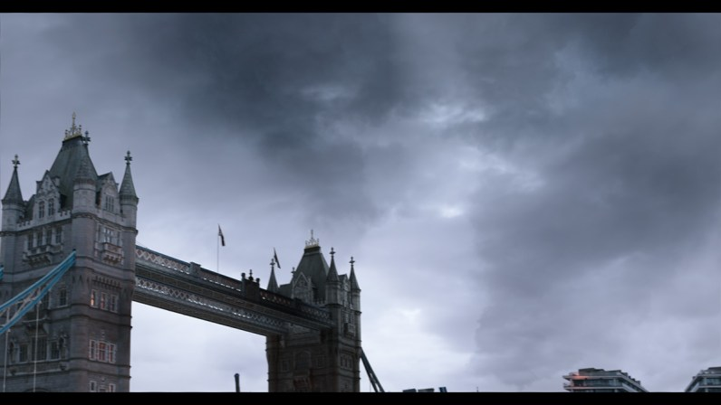 bridget of london