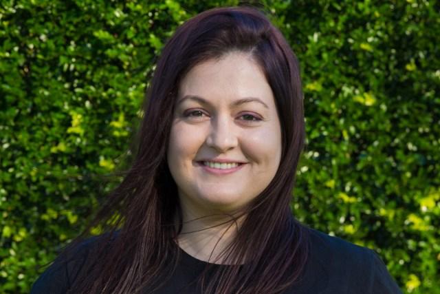 Monika Batchelor