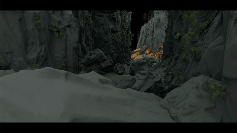 See VFX Breakdown