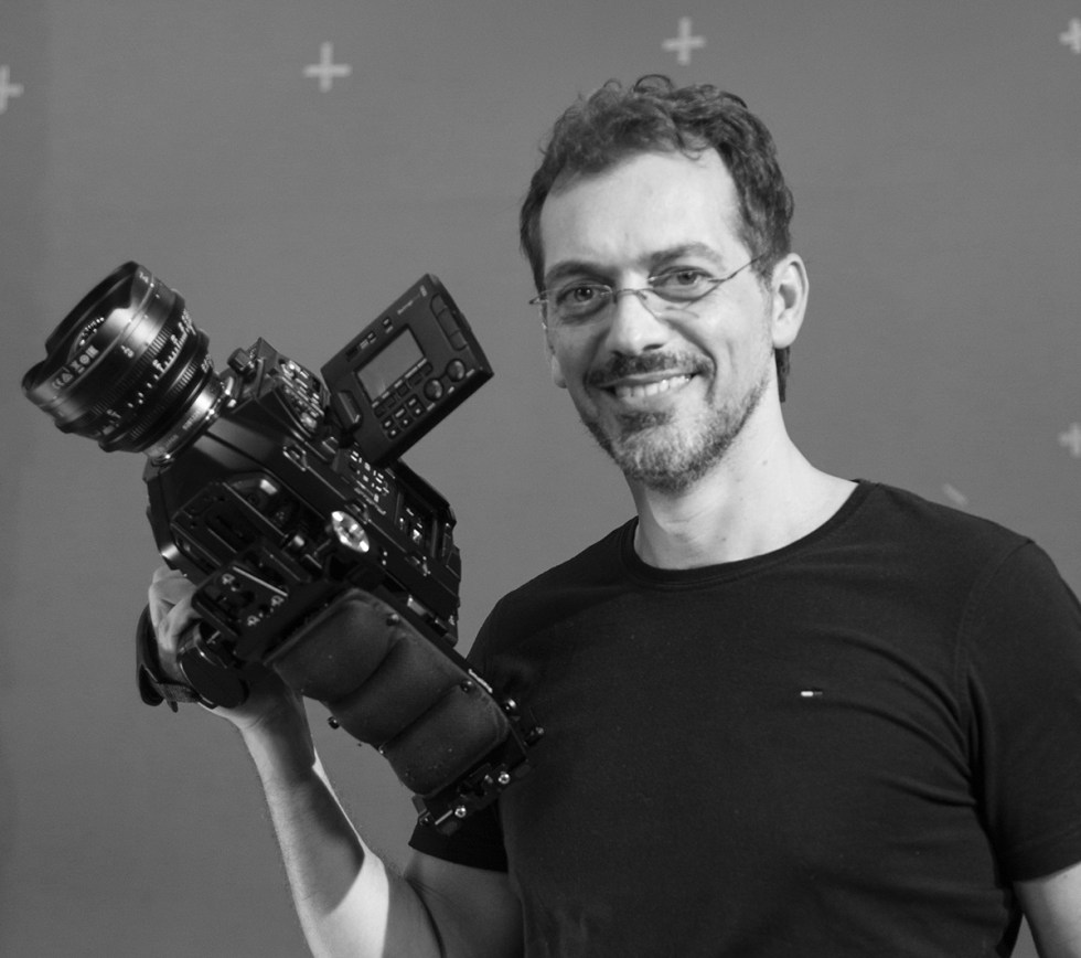 Director Angelo Licata