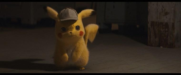 Detective Pikachu: Final