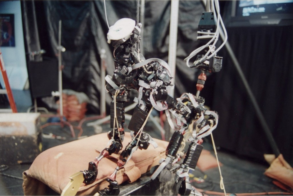 When motion capture puppets were all the rage