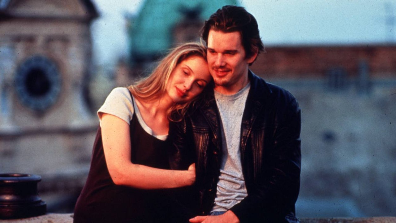 Image result for before sunrise