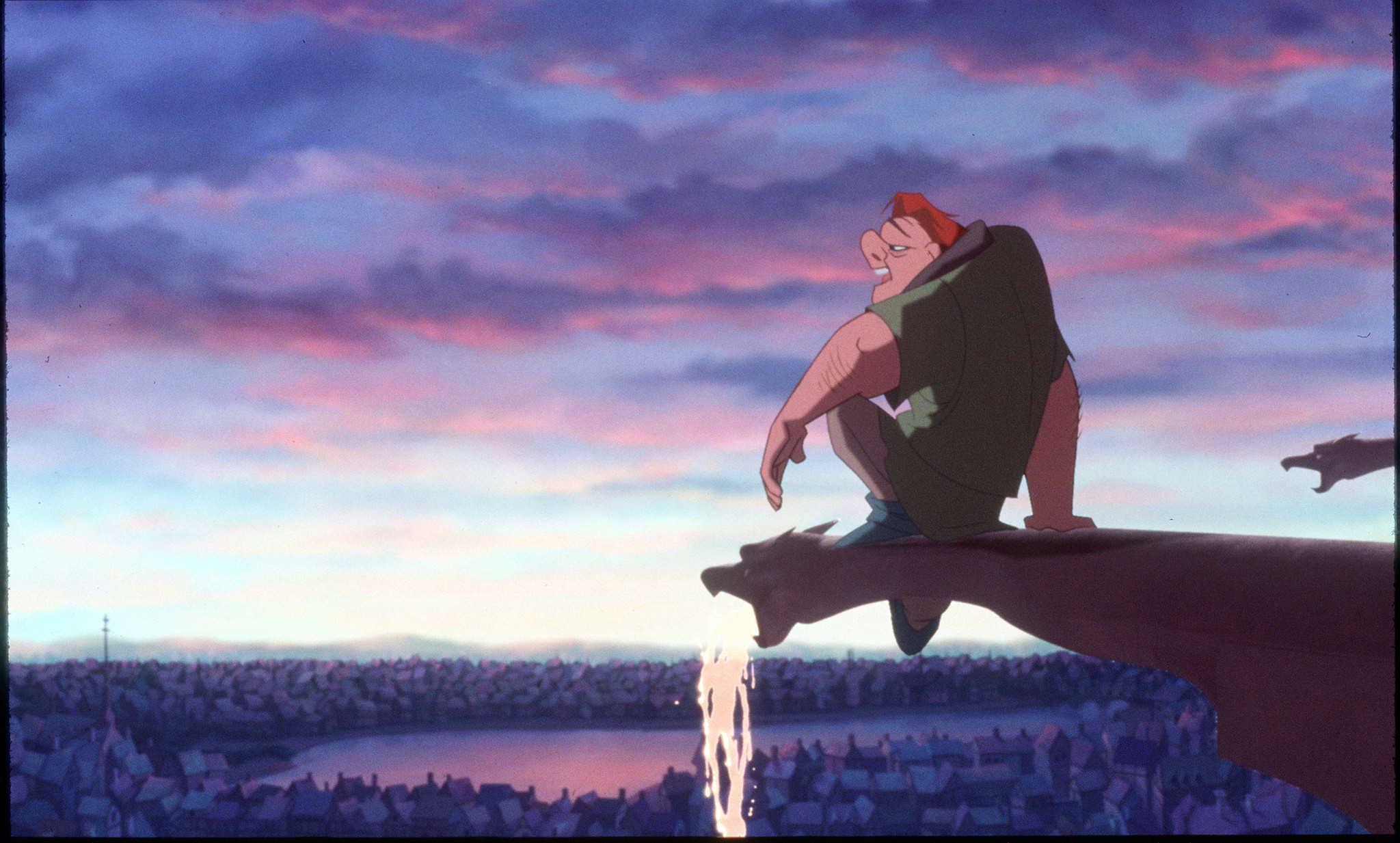 Essentials The Hunchback Of Notre Dame Before The