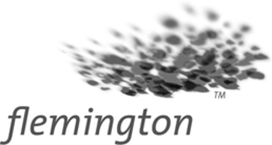 Flemington Greyscale