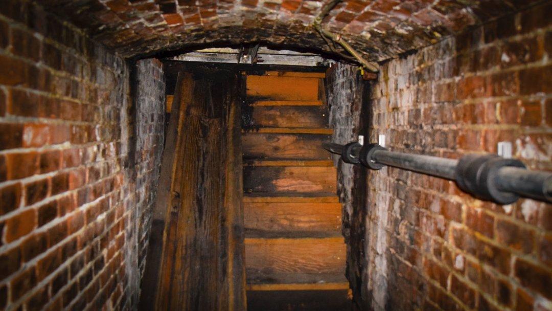 shaghai tunnels