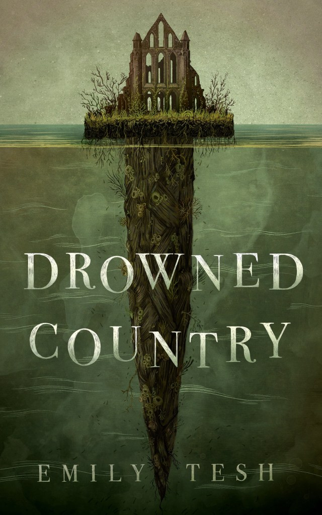 Drowned Country Cover