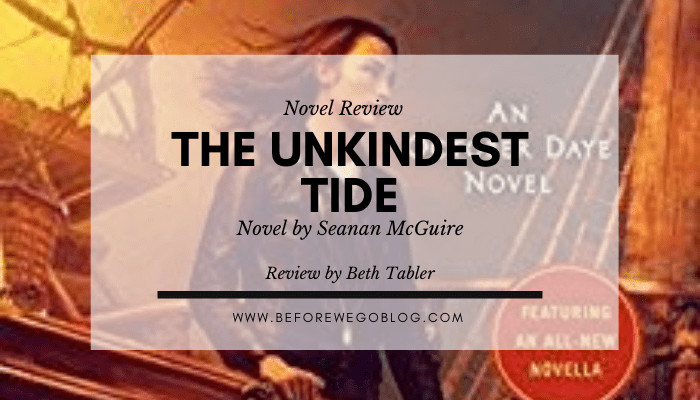 The Unkindest Tide banner
