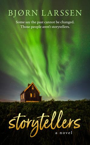 Storytellers by Bjørn Larssen