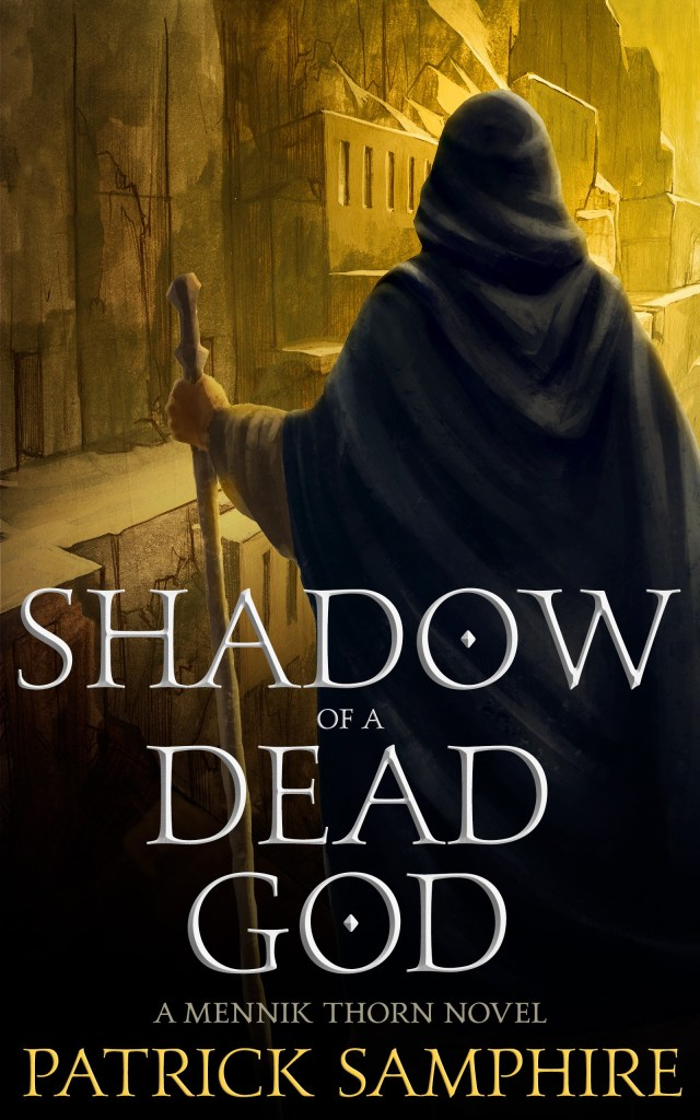 shadow of a dead god