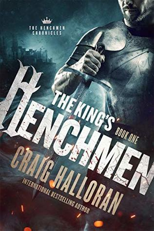 The king's Henchmen