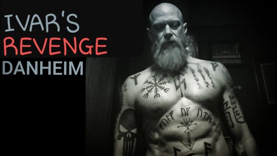 Ivar's Revenge by Danheim