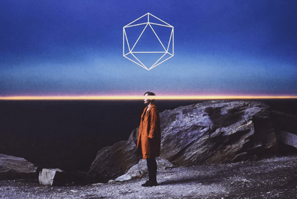 A Moment Apart by Odesza
