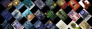 100 fantastic fantasy stories written by women