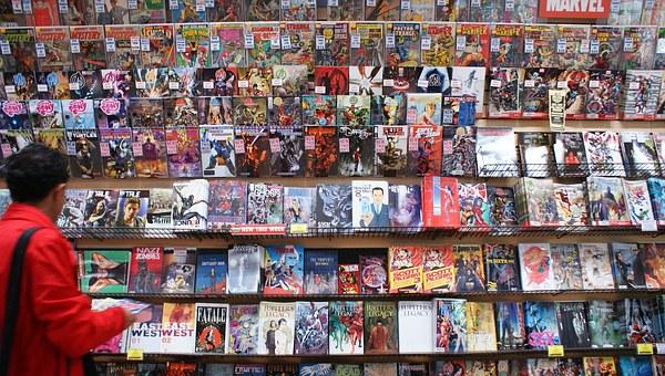 5 international graphic novels