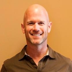 Kent Frazier, VP of Talent, Lieberman Research Worldwide