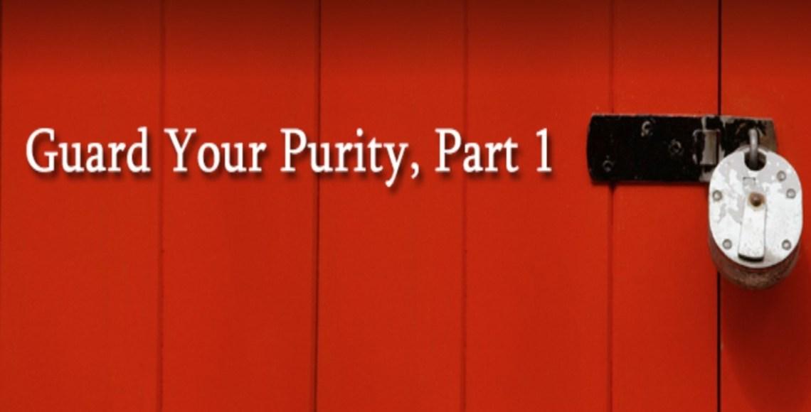 Guard Purity