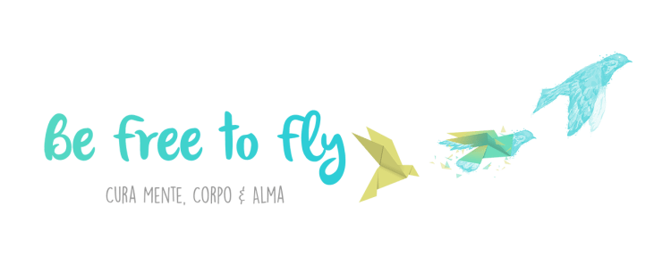 Be Free To Fly - Cura Corpo, Mente e Alma