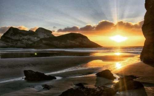 2 MUST see attractions in Golden Bay, NZ