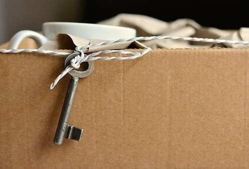 Tips and tricks on moving to a new place