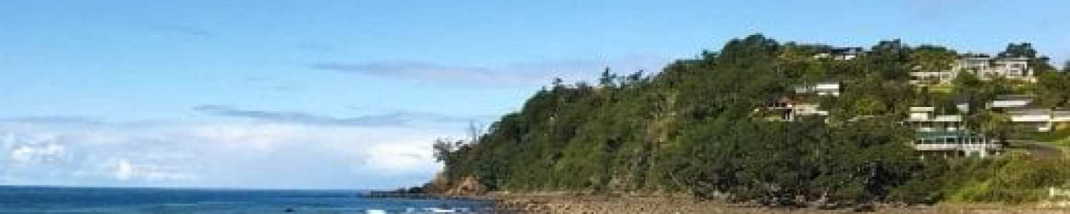 Hot Water Beach: A Unique Experience in the North Island