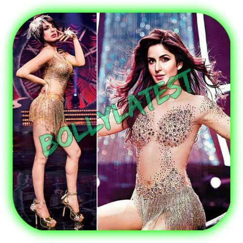 Katrina kaif and Priyanka Chopra Hot