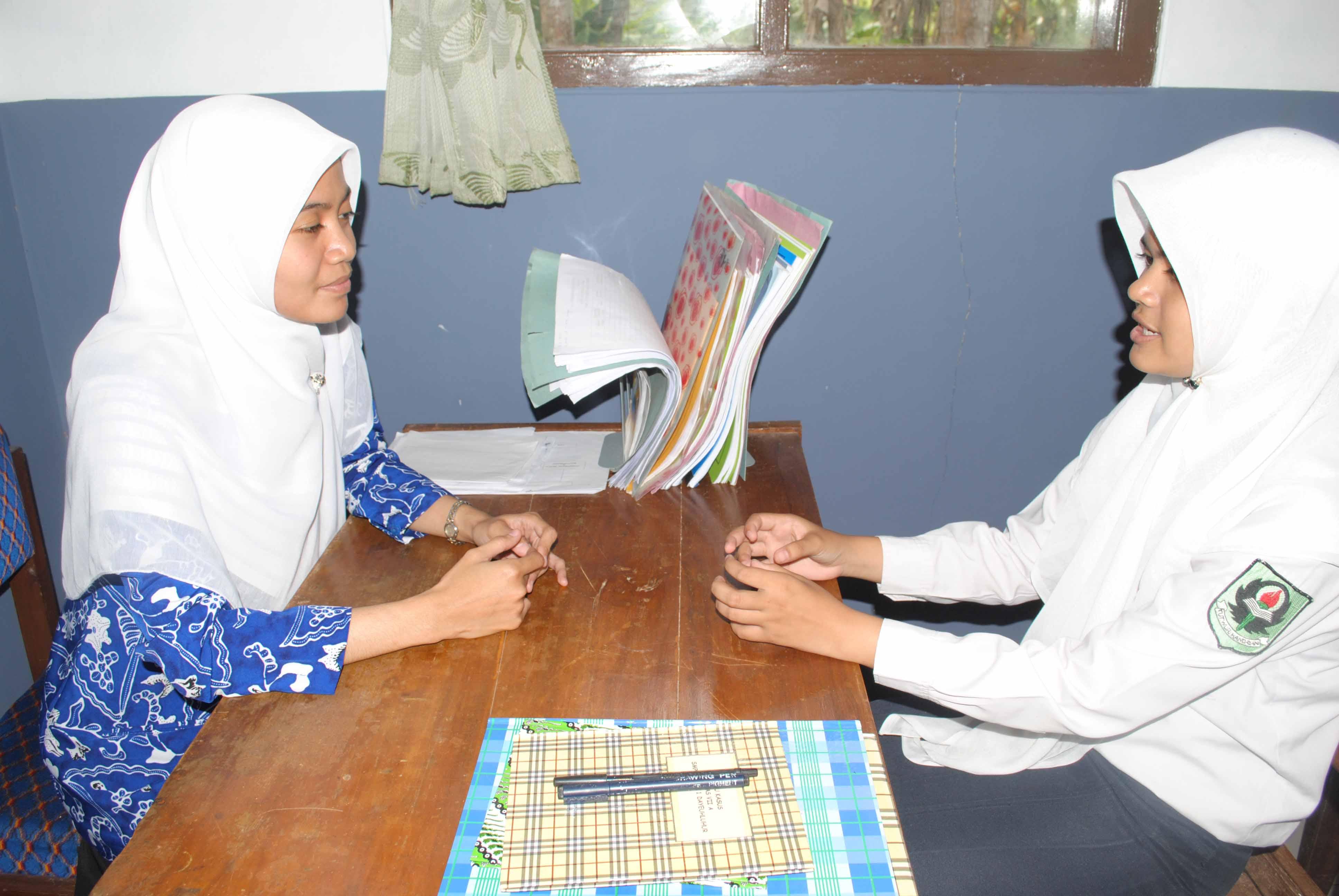 Perjalanan Dinas Ke Dayeuhluhur  Begawan Ariyanta
