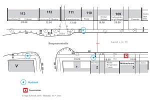 BegegnungBergmann 16101 - 1 von 6 Straßenplan 07-03-2016 13-35-19